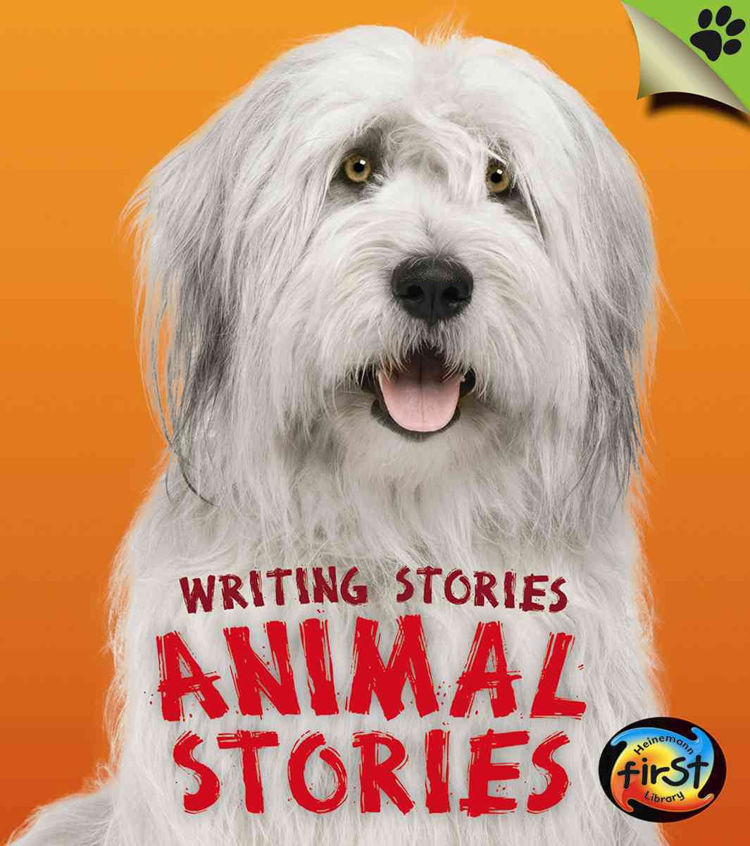 Animal Stories By Ganeri, Anita